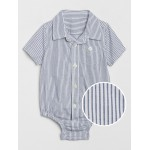 babyGap Short Sleeve Bodysuit