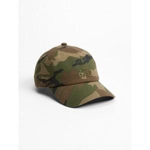 Logo Twill Baseball Hat