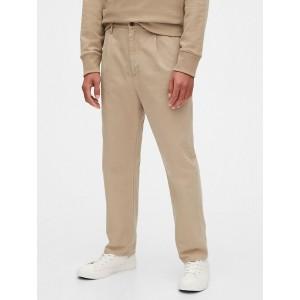 Gap Originals Khaki Straight Leg Pants
