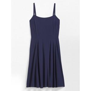 Print Cami Dress
