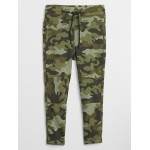 GapFit Tech Kids Joggers