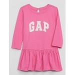 babyGap Logo Dress