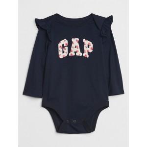 babyGap Logo Bodysuit