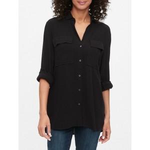 Long Sleeve Utility Shirt