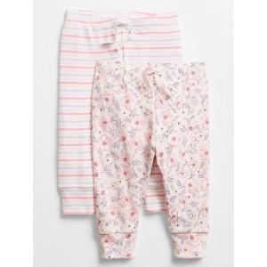 babyGap | Print Pants (2-Pack)