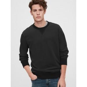 Vintage Soft Pullover Sweatshirt
