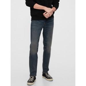 Soft Wear Slim Jeans with GapFlex