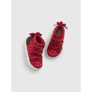 babyGap &#124 Minnie Mouse High-Tops
