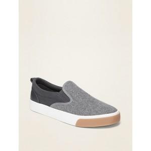 Slip-On Sneakers for Boys