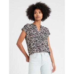 Dolman-Sleeve Shirt