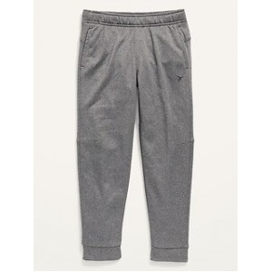Go-Dry French Terry Jogger Pants for Boys
