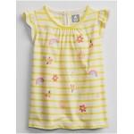 Toddler Ruffle Shirt