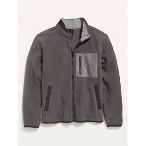 Micro Fleece Zip Jacket for Boys
