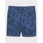 10 Aiden Slim-Fit Stretch Summer-Weight Shorts