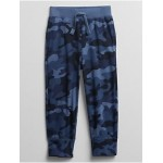 Toddler Mix and Match Camo Pull-On Pants