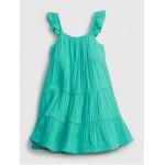 Toddler Flutter Dress