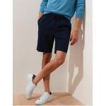 9 Organic Cotton Deck Shorts
