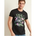 King Kong™ The 8th Wonder of the World Gender-Neutral Tee for Men & Women