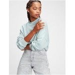 Vintage Soft Cropped Crewneck Sweatshirt