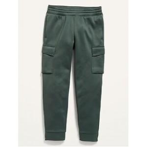 Tech Fleece Tapered Cargo Sweatpants for Boys