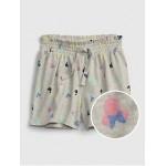 babyGap | Disney Minnie Mouse Organic Cotton Mix and Match Smocked Shorts