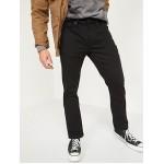 Skinny Built-In Flex Never-Fade Jeans For Men
