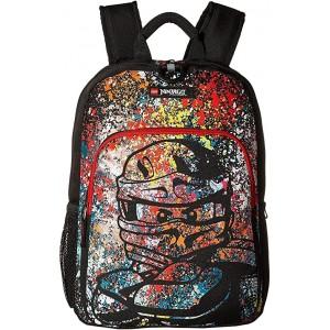 Ninjago Spraypaint Heritage Classic Backpack