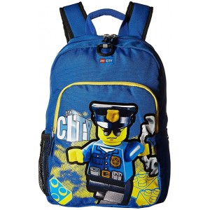 City Police Heritage Classic Backpack